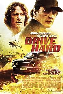 Top movie downloads 2016 Drive Hard by Alan White [SATRip]