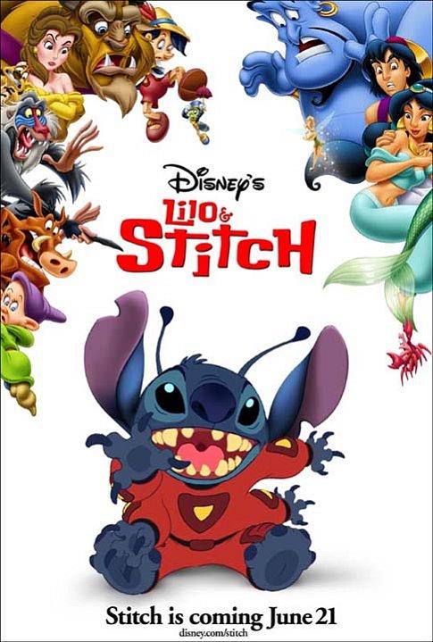 Lilo Stitch 2002 Photo Gallery Imdb