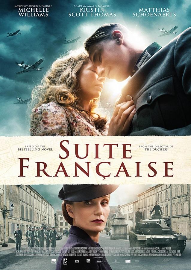 Suite Francesa [Dub] – IMDB 7.0