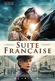Suite Française (2014) , IMDb