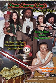 Primary photo for Pirate Scurvy Dog's Pieces of Eight