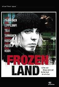 Jasper Pääkkönen in Paha maa (2005)