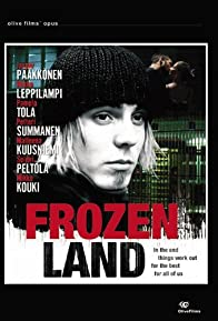 Primary photo for Frozen Land