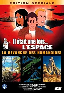 Movie downloads for the psp La revanche des humanoides by [480x272]