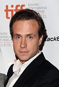 Primary photo for Rafe Spall