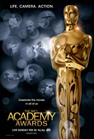 The 84th Annual Academy Awards (2012) Poster - Movie Forum, Cast, Reviews