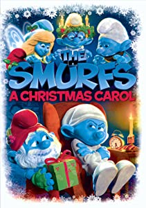 xvid movie downloads The Smurfs: A Christmas Carol [XviD]
