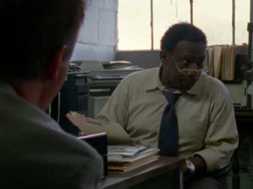La ley y el orden: Intento Criminal 7×21 – Extremaunción