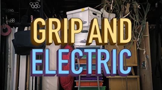 MP4 movie clip free download Grip and Electric: Episode #1 6 [2K