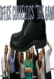 Office Cukkeltics the Game Poster
