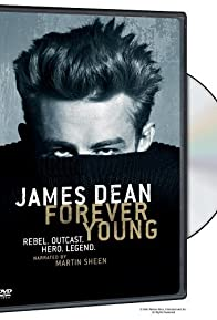 Primary photo for James Dean: Forever Young
