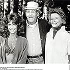 Henry Fonda, Katharine Hepburn, and Jane Fonda in On Golden Pond (1981)