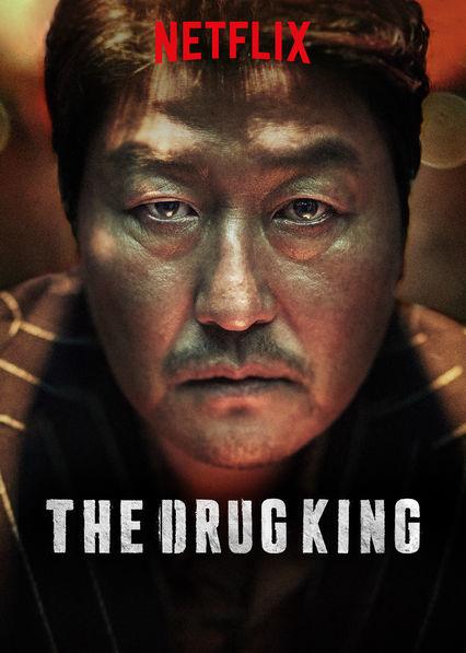 The Drug King (2018) WEB-DL Direct Download