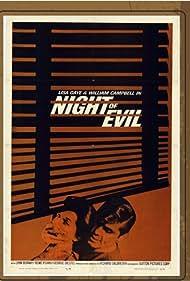 Night of Evil (1962)