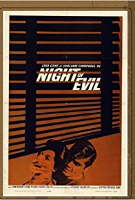 Primary photo for Night of Evil