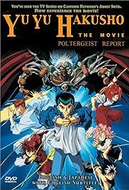 Yu Yu Hakusho: Fight for the Netherworld Poster
