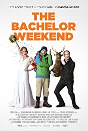 The Bachelor Weekend (2013) 720p