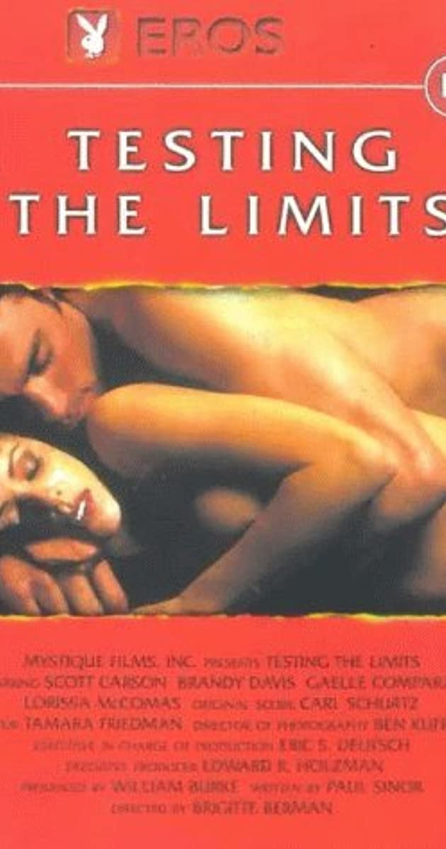 Testing The Limits 1998