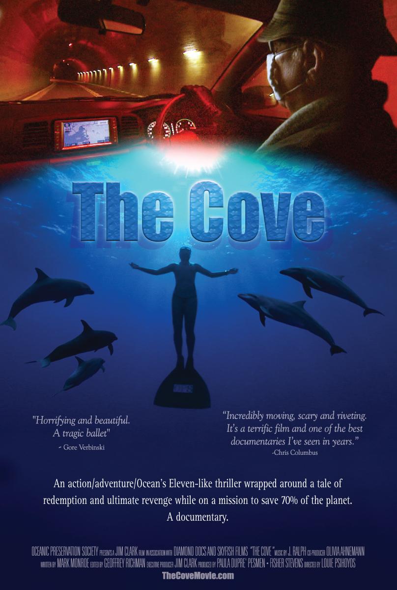 the cove documentary summary