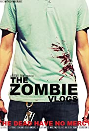 The Zombie Vlogs Poster
