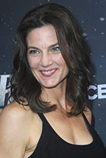 Terry Farrell Picture
