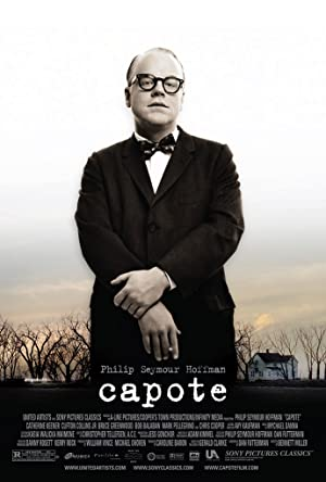 Permalink to Movie Capote (2005)