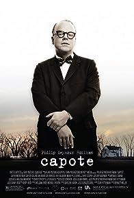 Primary photo for Capote