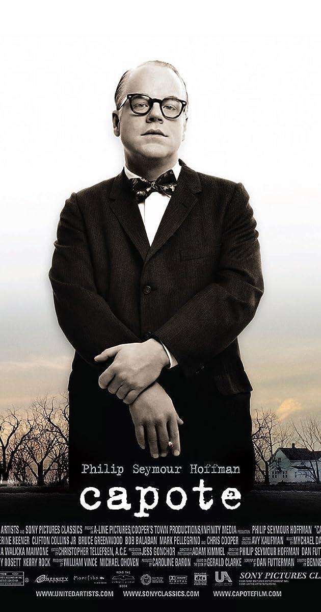 Subtitle of Capote