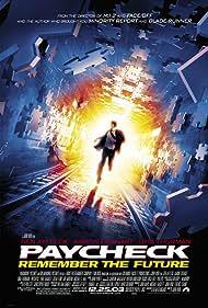 Paycheck (2003)