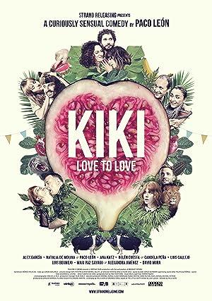Where to stream Kiki, Love to Love
