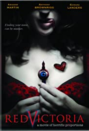 Red Victoria(2008) Poster - Movie Forum, Cast, Reviews