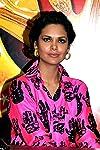 Esha Gupta (I)