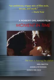Moment in Time Poster