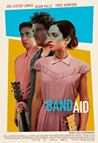 Primary photo for Band Aid