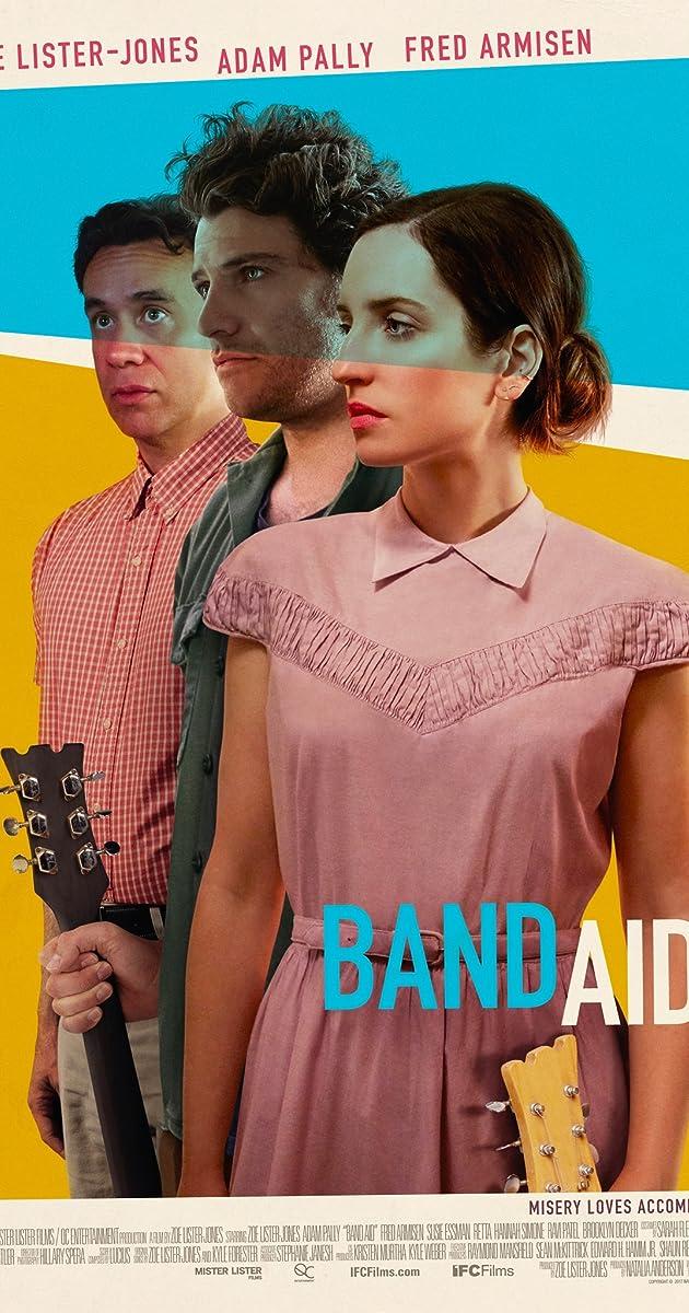 Subtitle of Band Aid
