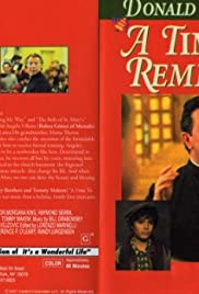 A Time to Remember Poster