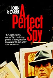 A Perfect Spy Poster - TV Show Forum, Cast, Reviews