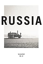 Rússia Poster
