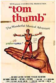 Watch Movie Tom Thumb (1958)