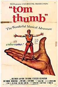 High quality free movie downloads Tom Thumb by none [720px]