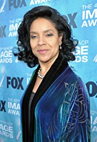 Primary photo for Phylicia Rashad