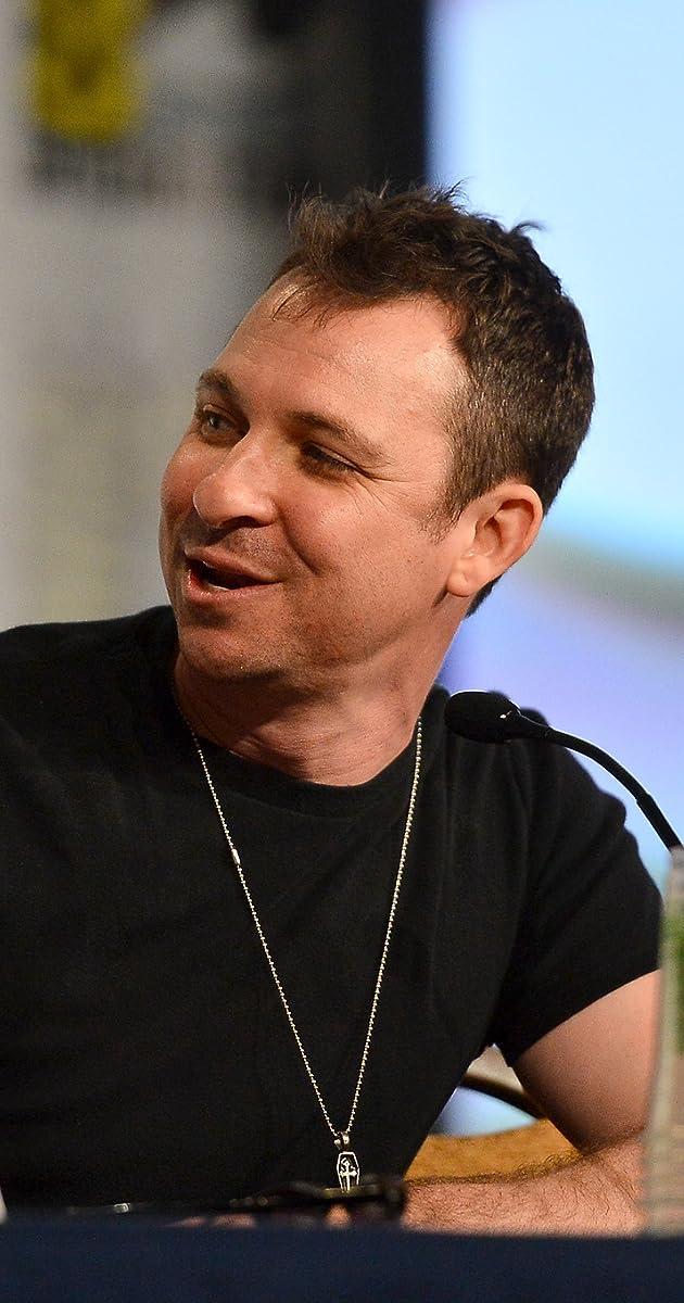 Jason Narvy