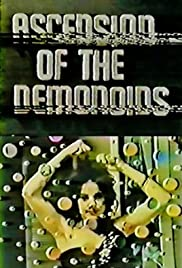 Ascension of the Demonoids Poster