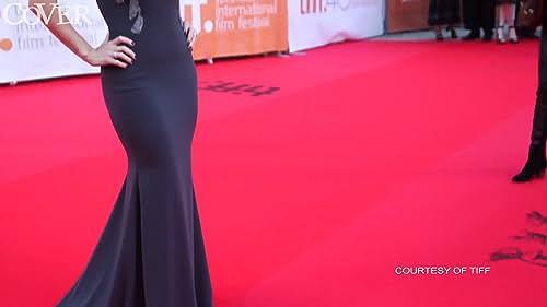 Kate Winslet and Dakota Johnson Rock the Red Carpet in Toronto