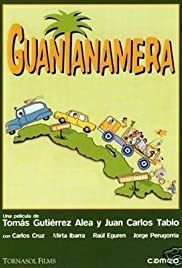 Guantanamera Poster