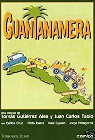 Primary photo for Guantanamera