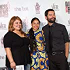World Premiere of A Period Drama with producer, Beatriz Aguilar and director of photography, Shaun Morris.