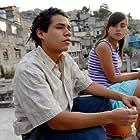 Paulina Gaitan in Sin nombre (2009)