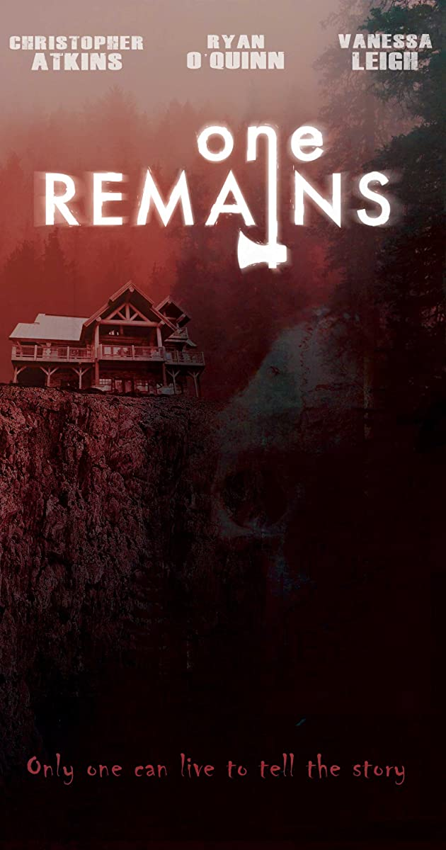 One Remains (2018) Subtitles