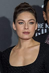 Primary photo for Alexa Davalos